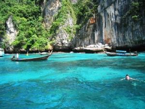 Таиланд. Острова Пи-Пи (Phi-Phi). img