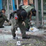 Подозреваемый в подготовке терактов в Бангкоке иранец бежал в Малайзию