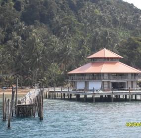 Острова Таиланда. Остров Ко Вай.