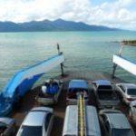 Как добраться до острова Ко Чанг