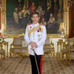 Новый Король Таиланда Рама — X.  Кто он?!
